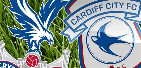 Crystal Palace vs Cardiff LIVE SCORE: Latest updates and ...