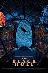 The Black Hole, WALL-E, And More Disney Hits Become ...