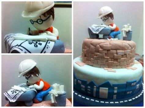 Civil Engineering Cake Designs