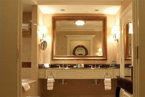 Bathroom Paint Colors with Gold