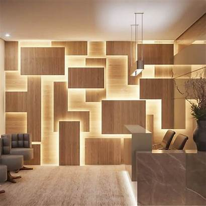 Wooden Linhoff Painting Walldecor