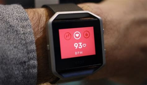 fitbit purepulse rate lawsuit will go ahead as judge refuses to dismiss