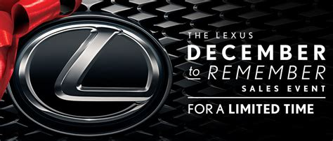 lexus christmas do december to remember holiday advertisements work for