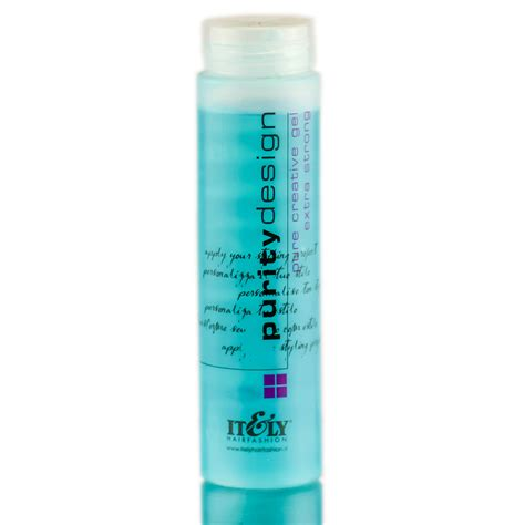 it ly purity design pure creative gel extra strong hair