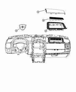 2009 Dodge Grand Caravan Air Bag Wiring Diagram