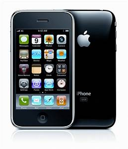 The Iphone 3gs 2009 2012