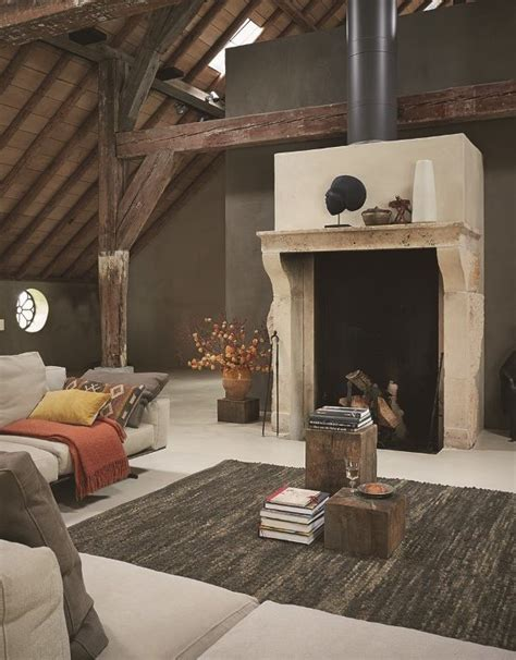 Natural Instincts Interior Trend The Luxpad