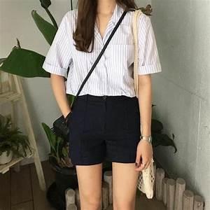 The 25+ best Korea summer fashion ideas on Pinterest | Korea spring fashion Korean fashion ...
