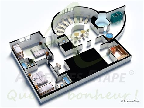 beautiful maison de luxe moderne plan contemporary awesome interior home satellite delight us
