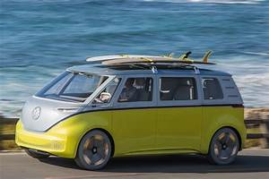 Vw Bus Neu : people are crazy for the new vw bus here s why gearjunkie ~ Jslefanu.com Haus und Dekorationen