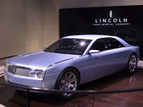 Lincoln Continental Prototype by 1209 Best Ideas About Garage On Chevy