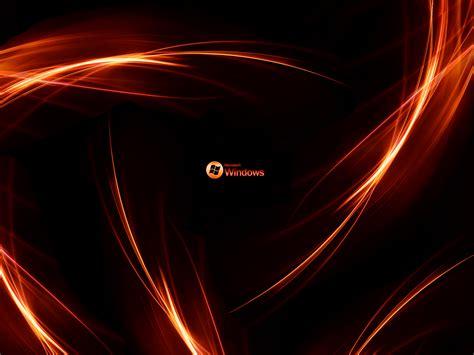 Wallpaper Orange And Black Background by Black And Orange Desktop Wallpaper Pixelstalk Net