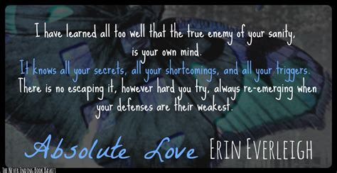 review post absolute love  erin everleigh