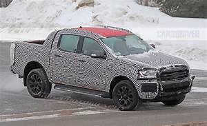 Ford Ranger Wildtrack : 2019 ford ranger wildtrak spied in the u s news car and driver ~ Dode.kayakingforconservation.com Idées de Décoration