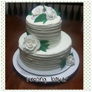 two tier wedding cake how to make a simple 2 tier wedding cake