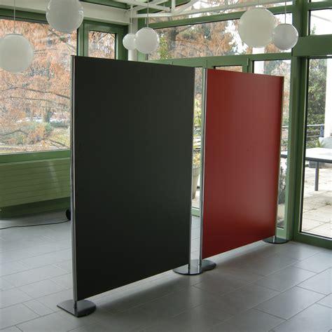 separation bureau panneau acoustique ou insonorisant et séparateur de bureau