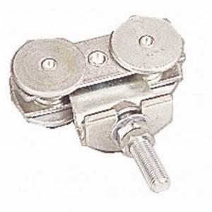 Roulette Pour Porte Coulissante : ferrures de porte de garage bricozor ~ Dailycaller-alerts.com Idées de Décoration