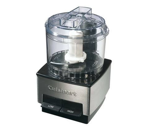 cuisine miniature buy cuisinart dlc1ssru mini food processor brushed