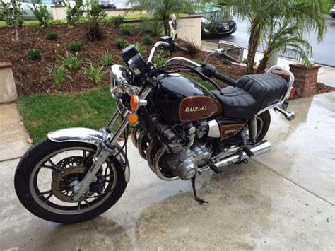 1982 Suzuki Gs1100l by 1982 Suzuki Gs1100l