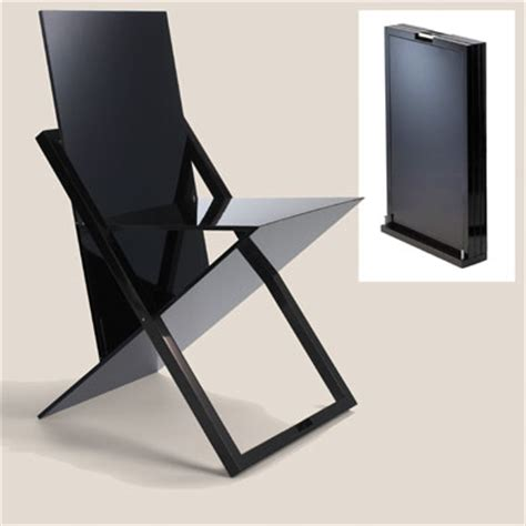 by jake phipps cleverest space saving folding chair