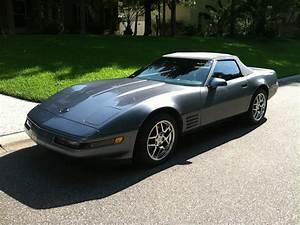 1991 Chevrolet Corvette - Exterior Pictures