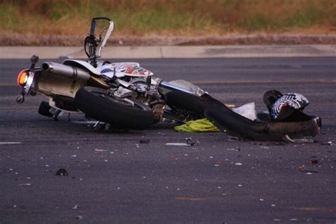 Motorcycle Accident Lawyer Oklahoma