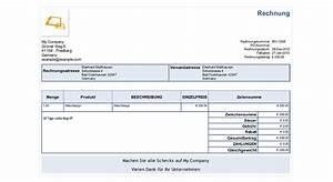 invoice template germany robinhobbsinfo With french invoice template