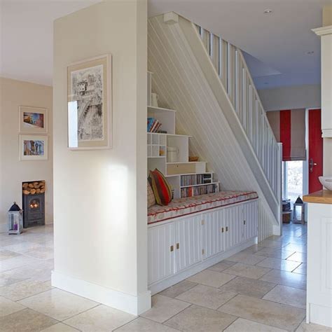 hallway storage for practical entrances ideal home