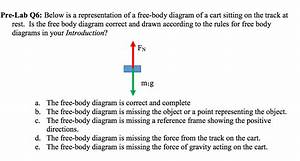 Solved  I Need Help Full Body Diagram Physics Pre