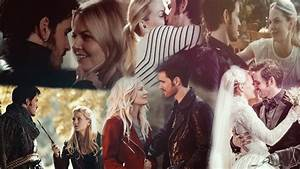 Once Upon A Captain Swan: An Emma and Hook Story - YouTube
