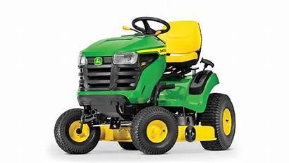 Lawn Tractor S120 S110 Deere John Series