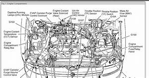 96 Mercury Villager Engine Diagram