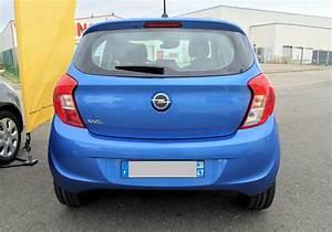 Avis Opel Karl : d tails des moteurs opel karl 2015 consommation et avis 1 0 75 ch ~ Gottalentnigeria.com Avis de Voitures