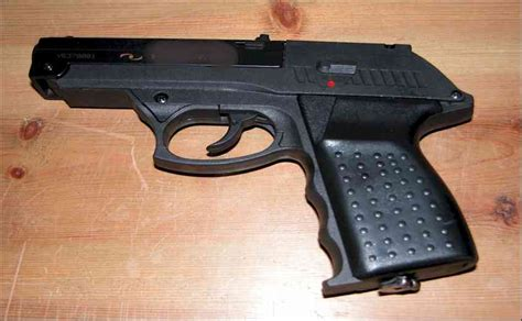 Voltran Es 24 Co2 Bb Air Pistol