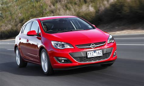 Opel Astra by Opel Astra Review Photos Caradvice