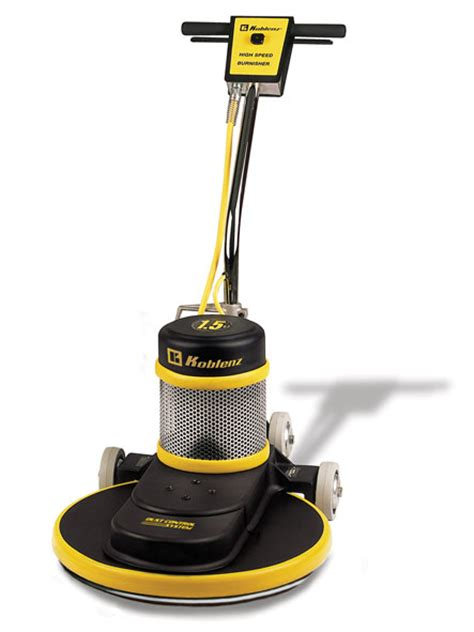 koblenz heavy duty floor scrubber the koblenz heavy duty industrial burnisher features dust