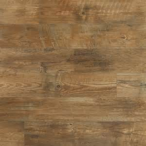 shop stainmaster 12 ft w huntington coffee wood low gloss finish sheet vinyl at lowes