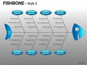 31 Fishbone Diagram Template Powerpoint