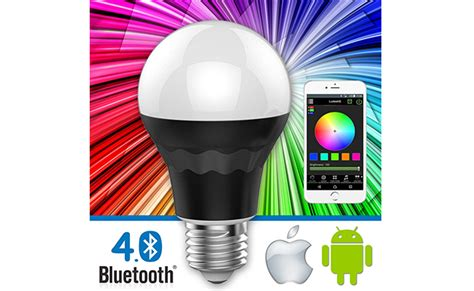 top 10 best smart led light bulbs with incorporated