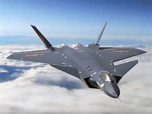 America's F-35 fighter jet vs China's J-20 - Business Insider