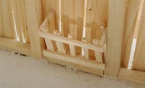 Krippe Selber Bauen : bauern krippe holzspielzeug krippen bild 37 ~ Lizthompson.info Haus und Dekorationen