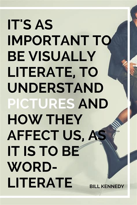 Why Visual Literacy Is More Important Than Ever & 5 Ways