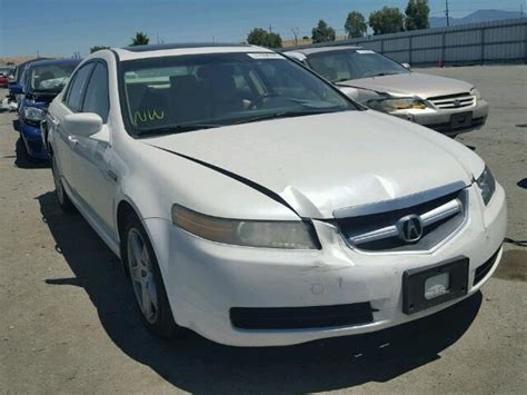 2006 Acura Tl Parts by Acura Tl 2006 3 2l For Parts Exreme Auto Parts