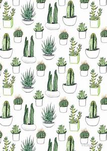 cacti wallpaper | Tumblr