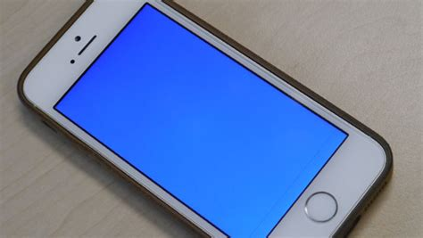 blue screen on iphone iphone 5s bugs what fixes can we expect in the next ios