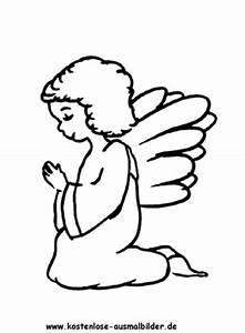 Vorlage Engel Zum Ausschneiden : weihnachtsengel zum ausmalen engel ausmalen ~ Lizthompson.info Haus und Dekorationen