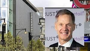 Debenhams names ex House of Fraser finance boss as new ...