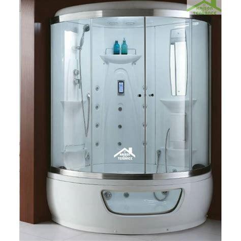 baignoire et combinee combin 233 baignoire avec hammam doua k 549 130x130 cm x 225 cm