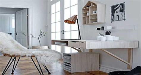 aménagement d un bureau à la maison 6 bonnes idées d 39 aménagement bureau