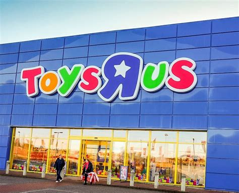 toys   files  bankruptcy      uk toy
